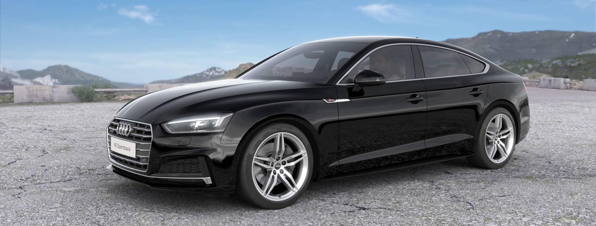 Audi A Sportback A Audi Qatar - Audi a5