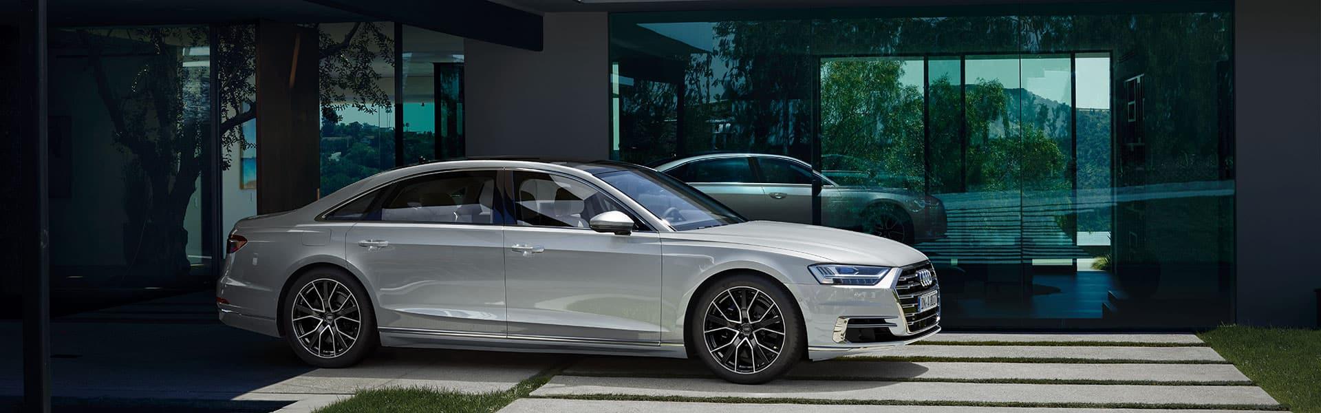 Audi Exclusive Audi Models Audi Qatar - Audi sedan models